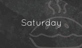 Saturday Special