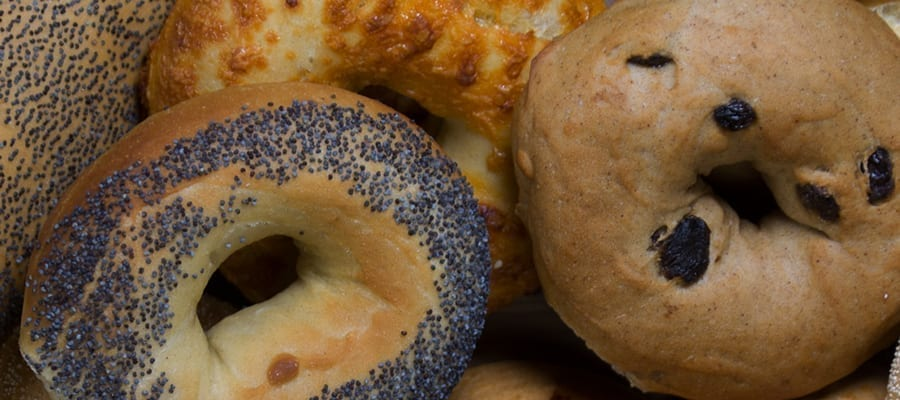 Bagels Weekend