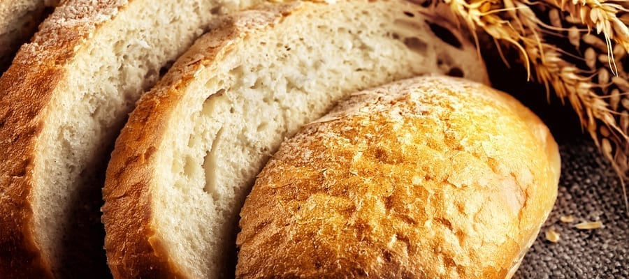 Bread Weekend
