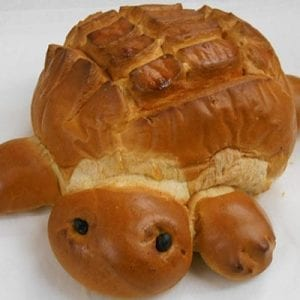Turtle Bread