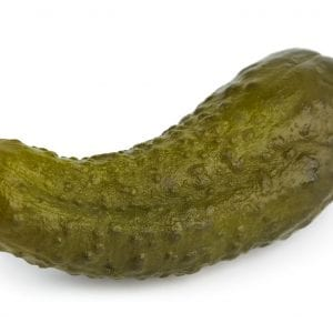 Huge Dill Pickle (Whole or Quartered)