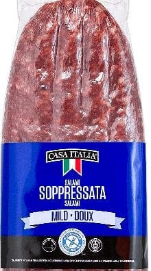 Soppressata Regular