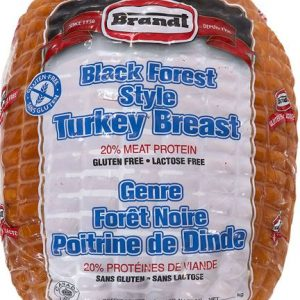 Black Forest Smoked Turkey