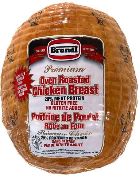 Premium Oven Roast Chicken
