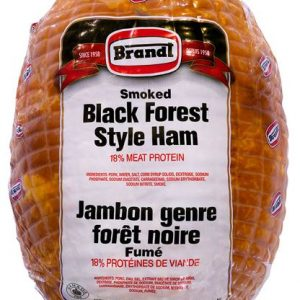Blackforest Ham Whole