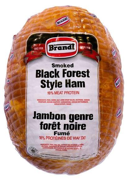 Blackforest Ham Whole