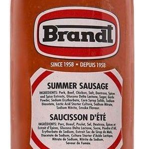 Ckd Summer Sausage