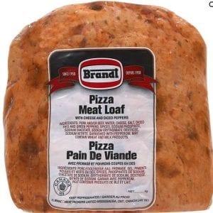 Pizza Loaf