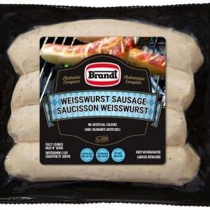 Muenchner Weisswurst 4pk