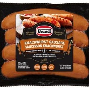 Knackwurst 4pk