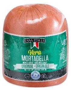 Mortadella Mild