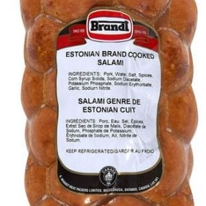 Estonian Sausage