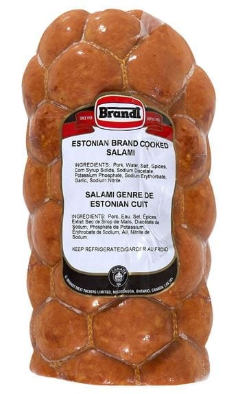 Estonian Sausage